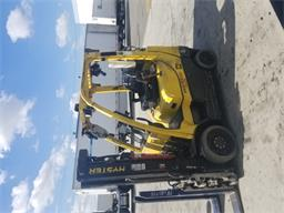 HYSTER COMPANY S50FT