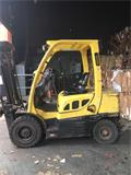 2014 HYSTER, H50FT, SN: N177V01671M, 3768 Hours, 5000 Lbs, IR: 11201576, Maple Shade, NJ, Call for pricing
