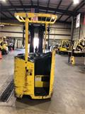 2013 HYSTER, E35HSD2, SN: B219N02075L, 8714 Hours, 4000 Lbs, IR: 12600064, Little Rock, AR, Call for pricing